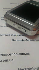 Цифровой фотоаппарат Samsung ES70 на запчасти Б.У, фото 3