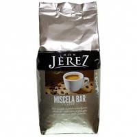 Кофе в зернах Don Jerez Miscela Bar 1кг
