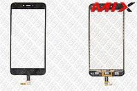 Тачскрин Xiaomi Redmi Y1 Черный