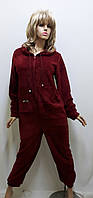 Пижама теплая махровая. Кигуруми  645