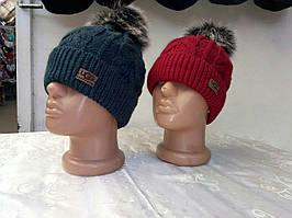 Женская шапка Код шж230