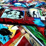 """Метафорические ассоциативные карты """"Магия чувств"""". Ирина Лебедь, фото 5"""