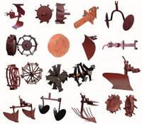 Распродажа навесного оборудования
