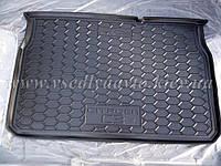 Коврик в багажник для Citroen C3 с 2017 года (Avto-gumm) Полиуретан