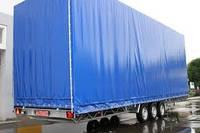 Техконтроль (ОТК) на грузовой прицеп