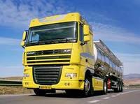 Техконтроль (ОТК) на грузовой автомобиль