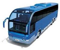 Техконтроль (ОТК) на автобус
