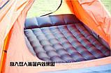 Надувной матрас Intex 68798 Camping 189х72х20см, фото 4