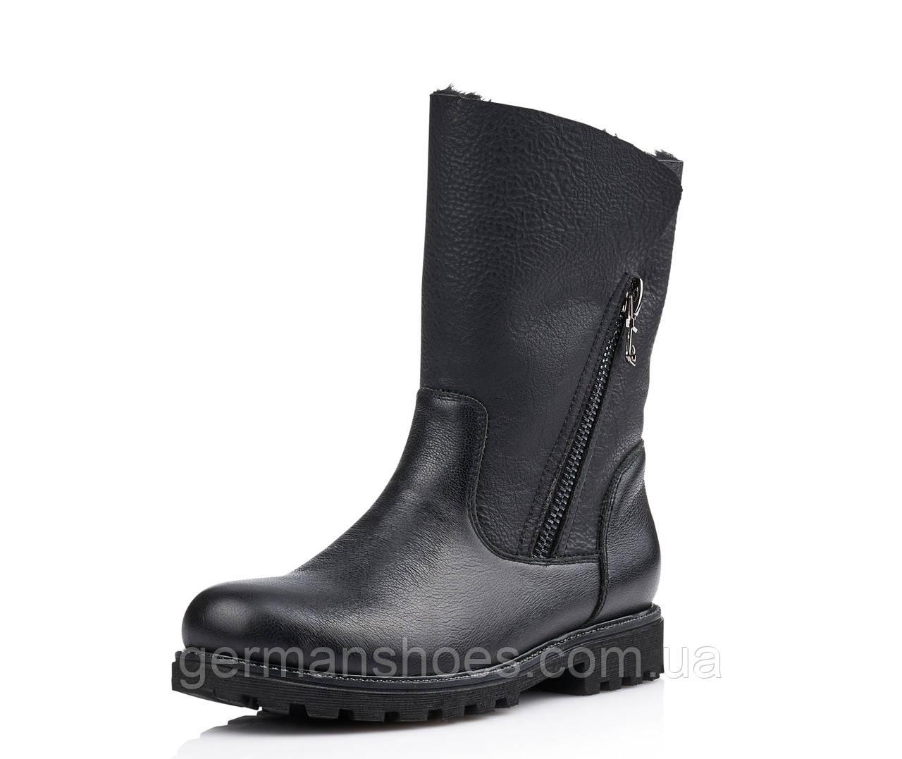 Ботинки женские Remonte D7496-01