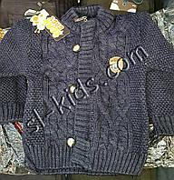 Кофта на мальчика 0-2 года (Zero01) (пр. Турция)
