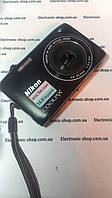 Цифровой фотоаппарат Nikon S3100 на запчасти Б.У