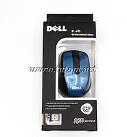 Мышь Dell Black Light Mouse