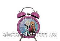 Часы будильник детский Frozen Холодное сердце