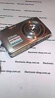 Цифровой фотоаппарат Nikon S3100 silver на запчасти Б.У