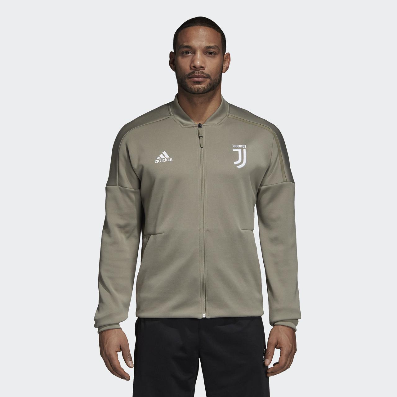 Мужская куртка Adidas Performance Juventus Z.N.E. (Артикул: CW8770)