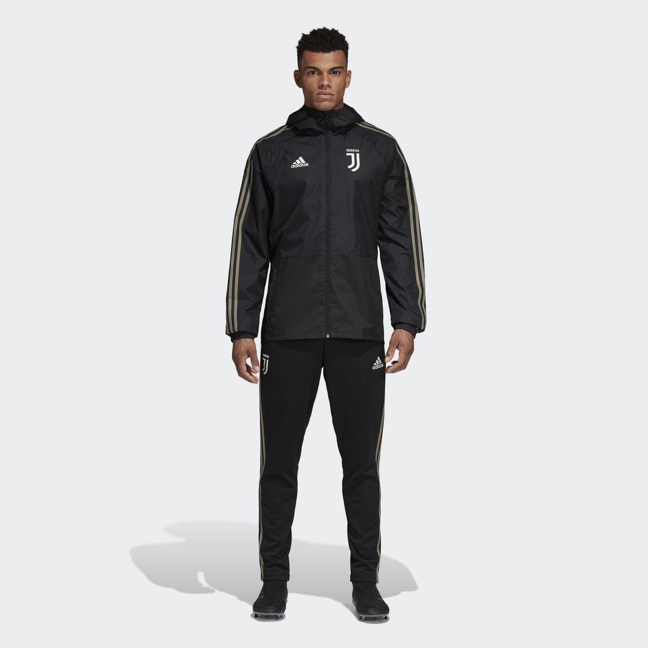 Мужская куртка Adidas Performance Juventus (Артикул: CW8726)