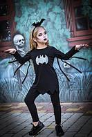 Карнавальный костюм Летучая мышь Хэлоуин