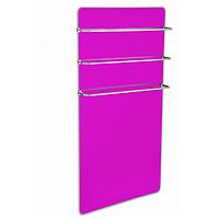 Полотенцесушитель стеклокерамический HGlass Premium 5010 R (покраска в любой цвет RAL) 550 Вт