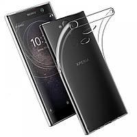 Чехол TPU для Sony Xperia XA2 Dual H4113
