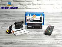 Приемник DVB-Т2 для цифрового телевидения, тюнер
