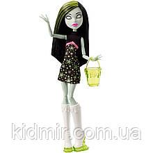Кукла Monster High Скара Скримс (Scarah Screams) из серии Ghoul Fair Монстр Хай