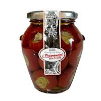 Маринованный перец Satos Pepperoncini con Tonno, 280 г (Италия)