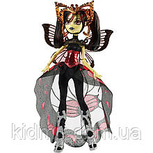Кукла Monster High Луна Мотьюс (Luna Mothews) из серии Boo York Монстр Хай