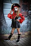 Дитячий карнавальний костюм Піратки, фото 3