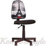 Falcon (Фалкон) TA-3 GTS/GTP детское компьютерное кресло, фото 2