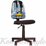 Falcon (Фалкон) TA-4 GTS/GTP детское компьютерное кресло, фото 2