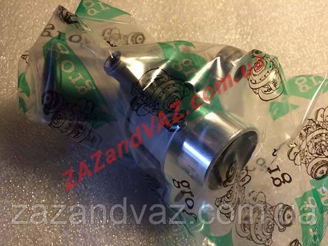 Термостат Ланос 1.6 Lanos 1.6 металлический корпус разборной GROG 96407677