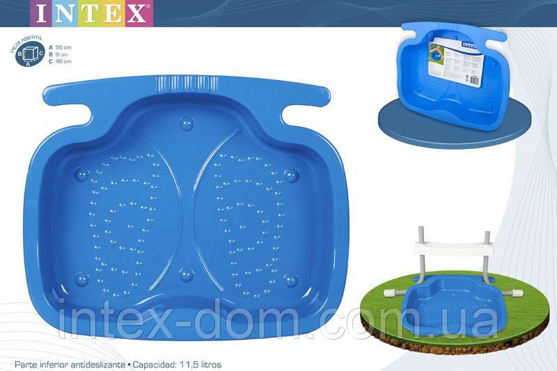 Ванночка для ног intex 29080