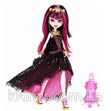 Лялька Monster High Дракулаура (Draculaura) з серії 13 Wishes Монстр Хай