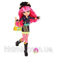 Лялька Monster High Хоулін Вульф (Howleen) з серії 13 Wishes Монстр Хай