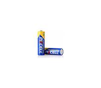 Батарейка солевая PKCELL 1.5V AA/R6