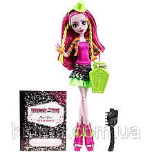 Лялька Monster High Марісоль Коксі (Marisol Coxi) з серії Monster Exchange Program Монстр Хай