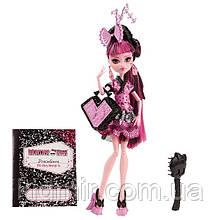 Лялька Monster High Дракулаура (Draculaura) з серії Monster Exchange Program Монстр Хай