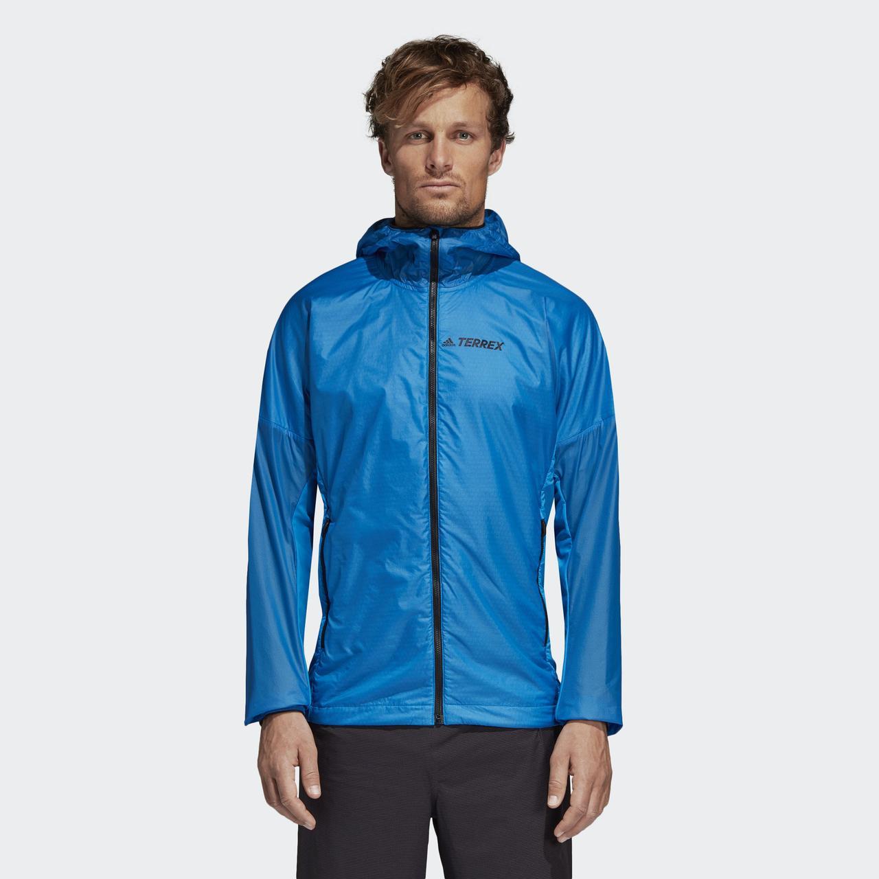 Мужская куртка Adidas Performance Agravic Shield (Артикул: DQ1493)