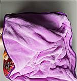Детский плед Игрушка - Подушка, фото 4