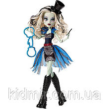 Кукла Monster High Фрэнки Штейн (Frankie Stein) из серии Freak du Chic Монстр Хай