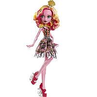 Кукла Monster High Гулиопа Джеллингтон Gooliope Jellington Freak du Chic Монстр Хай
