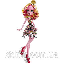 Кукла Гулиопа Джеллингтон Monster High Gooliope Jellington Freak du Chic Монстр Хай