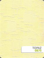 Ткань для рулонных штор TOPAZ 0875