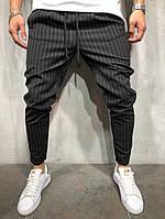 Мужские спортивные штаны джогеры