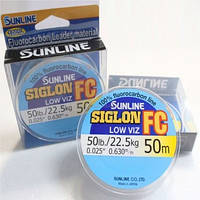 Флюорокарбон Sunline SIG-FC 50м