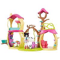 Mattel Enchantimals FNM92 Лесной замок, фото 1