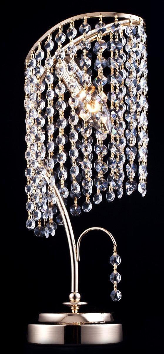 Настольная лампа FREYA FR1129-TL-01-G PICOLLA