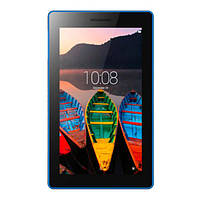 Планшет 7.0 Lenovo Tab E7 TB-7104I 3G 1/8GB (ZA410016UA) Black