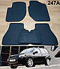 Коврики на Land Rover Freelander I '97-06. Автоковрики EVA