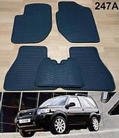 Килимки ЄВА в салон Land Rover Freelander I '97-06
